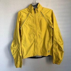 Novara Front Zip Waterproof Cycling Jacket